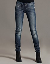 Low Skinny Jeans SEK 1399, G-star - NELLY.COM