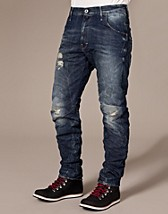 Jeans , Arc Loose Tapered Deep In , G-star - NELLY.COM