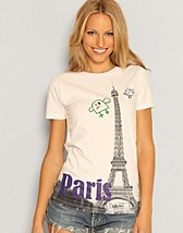Paris Tee SEK 379, Björkvin - NELLY.COM