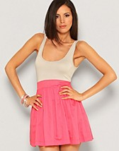 Jersey Vest Top Dress SEK 299, Rare Fashion - NELLY.COM