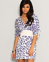 Hot Leopard Dress SEK 499, Ruby Rocks - NELLY.COM