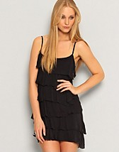 Love Frill Dress SEK 449, LOVE - NELLY.COM