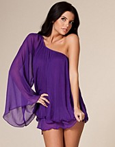 Glam One Shoulder Tunic SEK 404, Awear - NELLY.COM