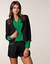 Jacken , Lana Short Blazer , Selected Femme - NELLY.COM