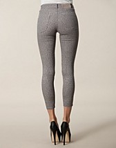 Trousers & shorts , Filippa Skinny Pants , Selected Femme - NELLY.COM