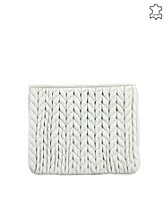 Väskor , Quilted Clutch , Selected Femme - NELLY.COM