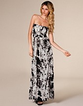 Hanni Maxi Dress SEK 1195, Samsøe Samsøe - NELLY.COM