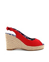 Bow Espadrillo SEK 399, Classified - NELLY.COM