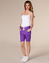 Canvas Women Shorts