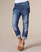 Lala Ankle Jeanos SEK 699, Only Basic - NELLY.COM