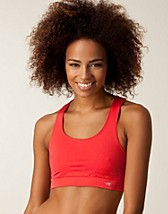Sports bras , Seamless Shiny Sport Top , Champion - NELLY.COM