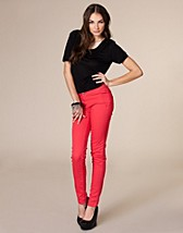 Jeans , Cleave 5 Pocket Twill Wop , Vila Basic - NELLY.COM