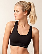 Sports bras , Line Seamless Bra , Stay In Place - NELLY.COM