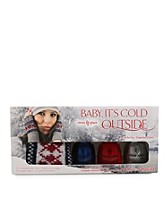 Baby It's Cold Outside SEK 269, China Glaze - NELLY.COM