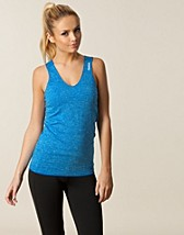Linnen , Cool Seamless Long Bra Top , Reebok - NELLY.COM