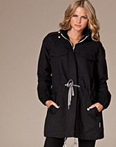 Jackets and coats , Sporty Parka , Adidas Originals - NELLY.COM