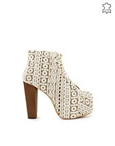 Uitgaansschoenen , Lita Shoe , Jeffrey Campbell - NELLY.COM