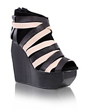 Tick Shoe EUR 159,00, Jeffrey Campbell - NELLY.COM