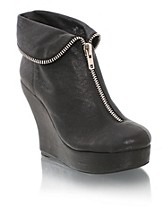 Zip It Shoe SEK 1549, Jeffrey Campbell - NELLY.COM