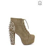 Juhlakengät , Spike , Jeffrey Campbell - NELLY.COM
