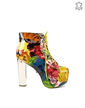 Festskor , Lita-Light , Jeffrey Campbell - NELLY.COM
