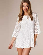 Lace Dress SEK 341, John Zack - NELLY.COM