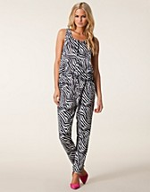 Jumpsuit , Wood Jumpsuit , Sisters Point - NELLY.COM