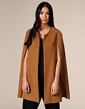 Golden Stud Cape SEK 199, Nelly Trend - NELLY.COM
