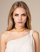 Choker Necklace SEK 129, Nelly Trend - NELLY.COM