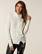 Jumpers & cardigans , Uniqueness Sweater , NLY Trend - NELLY.COM