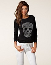 Jumpers & cardigans , Dark Sweater , NLY Trend - NELLY.COM