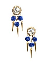 Smycken , Sky Earrings , NLY Trend - NELLY.COM