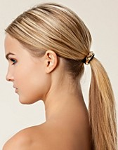 Accessories miscellaneous , Animalistic Ponytail , NLY Trend - NELLY.COM
