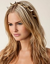 Accessories miscellaneous , Revolt Tiara , NLY Trend - NELLY.COM