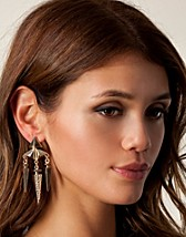Jewellery , Karma Earrings , NLY Trend - NELLY.COM