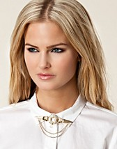 Jewellery , Bow Collar Brooch , NLY Trend - NELLY.COM