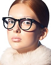 Glasgon , Njutnger , E & E Glasses - NELLY.COM