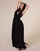 Nathalie Long Dress SEK 599, Dry lake - NELLY.COM