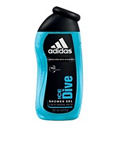 Kropspleje , Ice Dive Showergel , Adidas Body - NELLY.COM