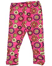 Flower Leggings SEK 129, Fransa - NELLY.COM