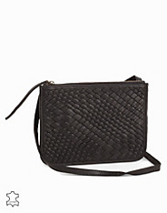PCBRAIDY LEATHER CROSS BODY BAG Pieces (2166598887)