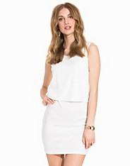 VITINNY BACK DETAIL DRESS Vila (2172645887)