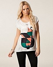 Franz Graphic Top