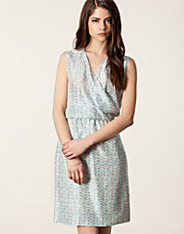 Lulu Silk Dress