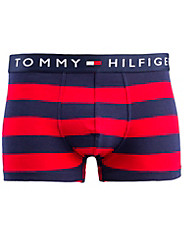 Tommy Hilfiger - Damian Flag Trunk