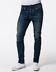 Cricket Used Tint Jeans