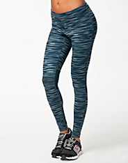 Scratch Print Leggings nike