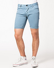 Lt. Joy Stretch Shorts