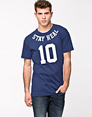 Stay Real US T-Shirt