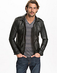 Squire Jacket